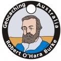 Australian Explorers - Robert O'Hara Burke