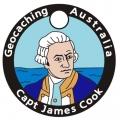 Australian Explorers - Capt James Cook