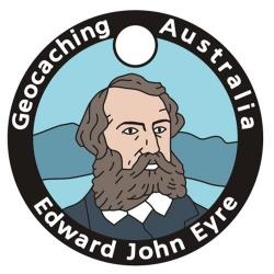 Australian Explorers - Edward John Eyre