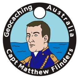 Australian Explorers - Capt Matthew Flinders