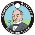 Australian Explorers - Hamilton Hume