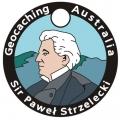 Australian Explorers - Sir Pawel Strzelecki