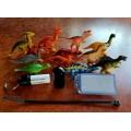 Dinosaur Racer (Spring Caching Carnival)