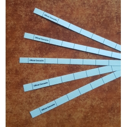 5 x Nano Log Sheet (Rite-in-the-Rain)