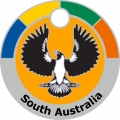 State Badges - South Australia