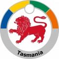 State Badges - Tasmania