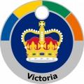 State Badges - Victoria