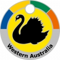 State Badges - Western Australia