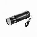 Mini UV Blacklight Flashlight Torch